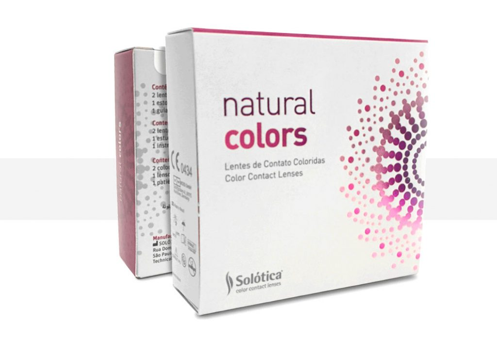 Solotica Natural Colors - Oculista Color Lenses - Oculista.nl